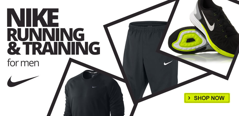 Nike Running & Training for Men