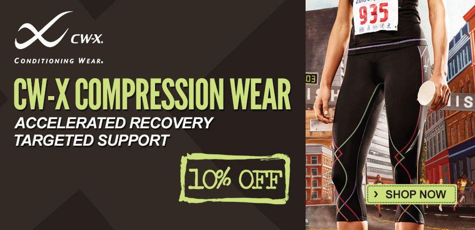 CW-X Compression Sale