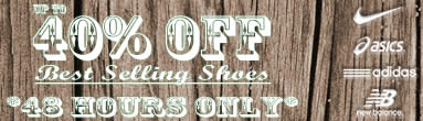 48hr Best Selling Shoes Sale