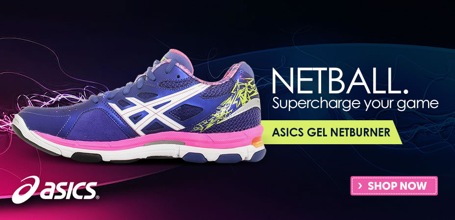 Netball - Supercharge Your Game