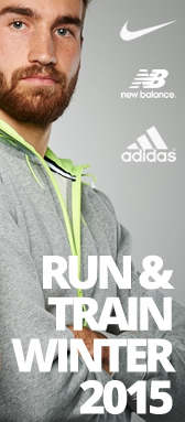 Run & Train Winter 2015