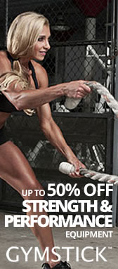 Strength & Performance Sale