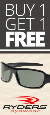 Ryders Eyewear Buy 1 Get 1 Free