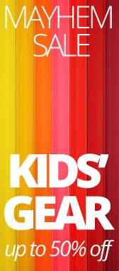 MAYHEM SALE - Kids' Shoes & Apparel