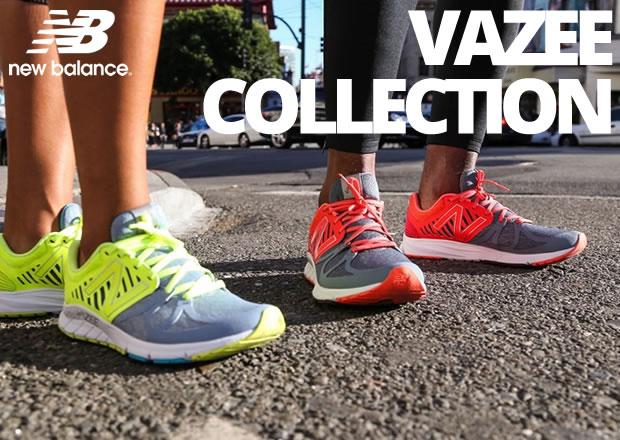 New Balance Vazee Collection