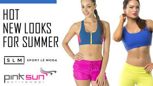 Hot New Looks For Summer