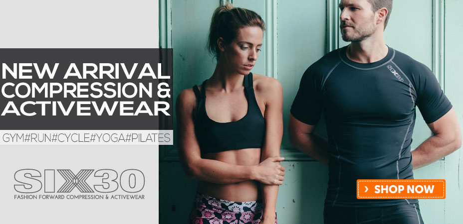 SIX30 Compression & Activewear