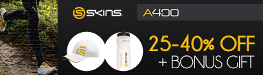 Skins A400 Sale + Gift